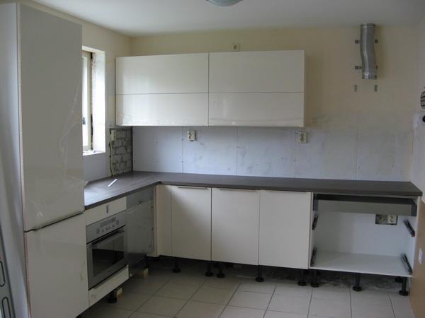 Gamma Keuken Installeren : Plaatsen en installeren nieuwe keuken Uw vakkundig